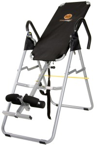 Inversion Table from Amazon