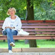 Menopause Treated with Acupuncture
